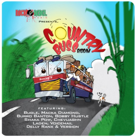 country buss