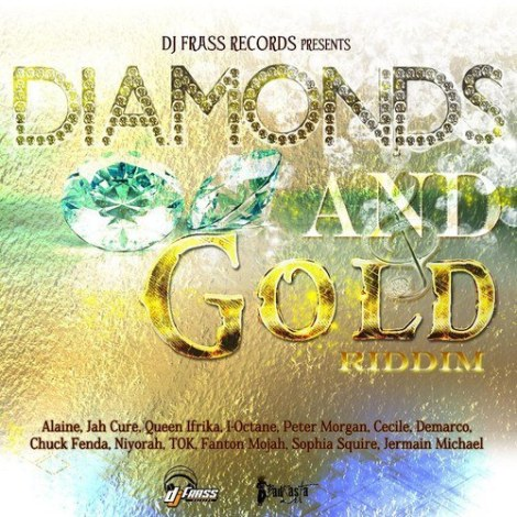diamondgold