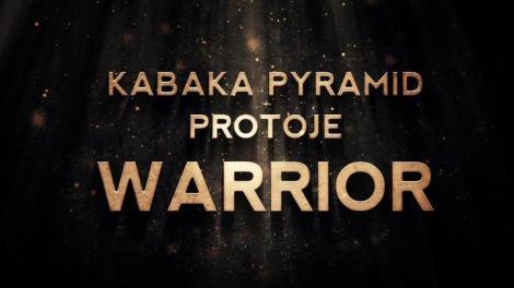 Kabaka warrior