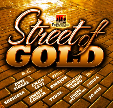 street of gold riddim