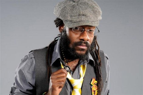 Tarrus Riley ft