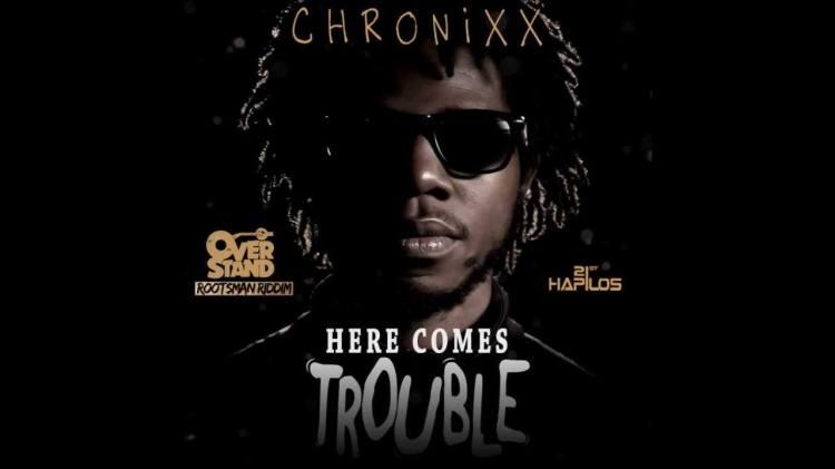 Chronixx HCT ft